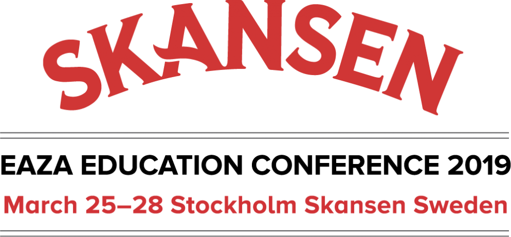 EZEA Skansen logo 1