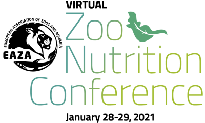 Zoo Nutrition conference
